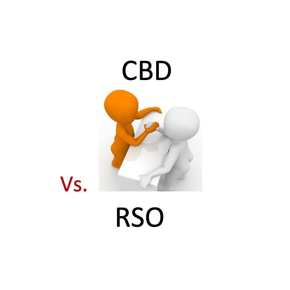 cbd vs rso