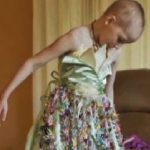 7-Year Old Girl Cancer Treatment